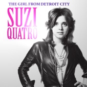 The Girl from Detroit City - Single