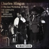 The Complete 1961-1962 Birdland Broadcasts (Remastered) [feat. The Jazz Workshop All Stars]
