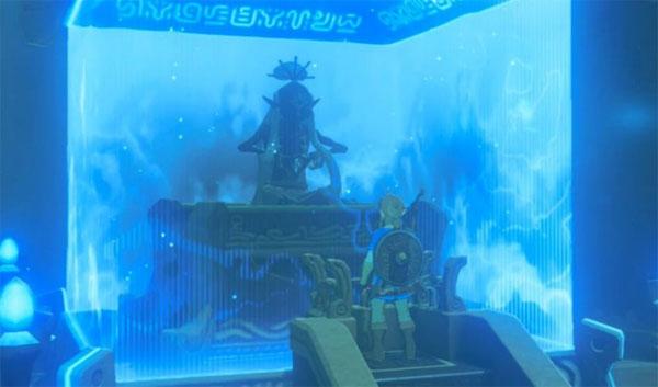 Primeras impresiones de Zelda: Breath of the wild (de ...