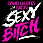 Sexy Bitch (feat. Akon) - Single