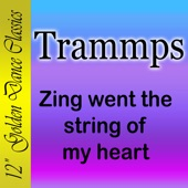 Zing Went the String of My Heart - Single