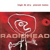 High & Dry / Planet Telex - EP
