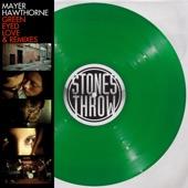 Green Eyed Love Remixes