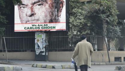 Carlos Ghosn se prépare à être inculpé et à rester en ...