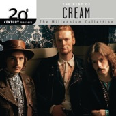 20th Century Masters - The Millennium Collection: The Best of Cream (with Eric Clapton)