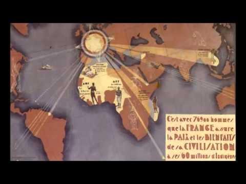 L' Empire Colonial Français - YouTube