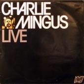 Charlie Mingus Live
