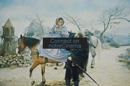 Film La Mégère Apprivoisée (The Taming of the Shrew)