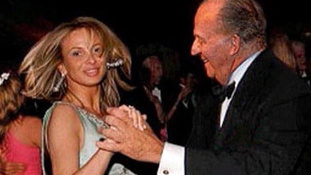 Juegos de Tronos en Zarzuela: Juan Carlos I 'amenaza' a ...