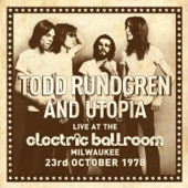 Live at the Electric Ballroom, Milwaukee, 23rd October 1978