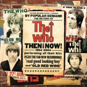 The Who - Then and Now (1964-2004)