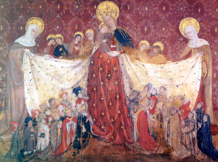 Emeraude: L'Eglise, corps mystique du Christ dans l ...