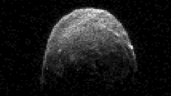 Yu55, come vedere l'asteroide che sta per sfiorare la ...