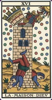 Le Veritable Tarot de Marseille (Hadar)