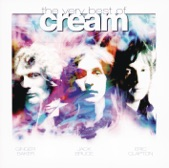 The Very Best of Cream (with Eric Clapton)
