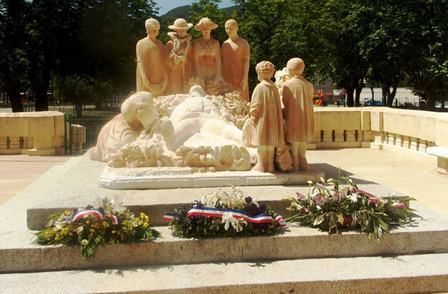 Etape 28 – Prieuré Saint-Michel-de-Grandmont - Lodève : 16 ...