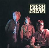 Fresh Cream (with Eric Clapton)