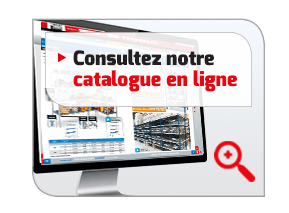 Demande de catalogue - Provost Distribution
