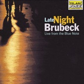 Late Night Brubeck - Live from the Blue Note