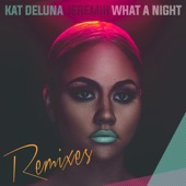 What a Night (feat. Jeremih) [Remixes] - Single