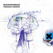 Paranoid Android - EP