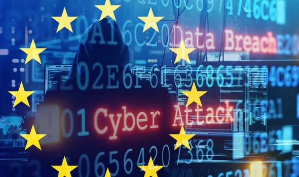 "EU data leak: 'Huge security breach at European Parliament – hundreds of MEPs compromised' by a self-proclaimed ""Code Monkey""…"