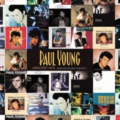 Paul Young: Greatest Hits - Japanese Singles Collection