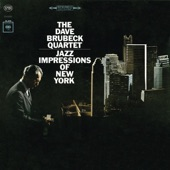 Jazz Impressions of New York (Remastered)