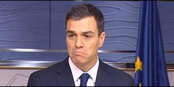 """Ignacio Camacho descabella a Pedro Sánchez: """"La propuesta ..."""