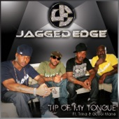Tip of My Tongue (feat. Trina and Gucci Mane) - EP