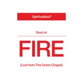 Soul on Fire (Live from the Union Chapel) - Single