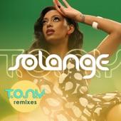 T.O.N.Y. Remixes