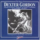 The Best of Dexter Gordon
