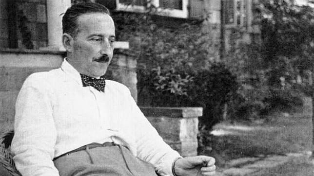 Stefan Zweig ; un voyage sur le Danube il y a deux cents ...