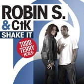 Shake It (The Todd Terry Mixes) - EP