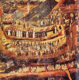 Grand martyre de Nagasaki — Wikipédia