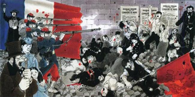 La Commune de Paris, dernière révolution romantique – Le ...