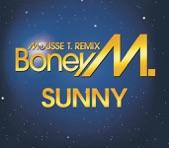 Sunny (Mousse T. Remixes) - EP
