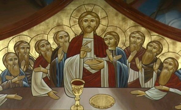 Eucharistie | POSchenker