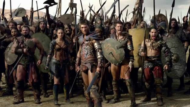 Spartacus, héros de l'antiquité et des temps modernes - Un ...