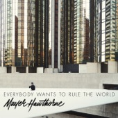Everybody Wants to Rule the World - Single