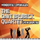 Wonderful Copenhagen, The Dave Brubeck Quartet Live in Europe 1958