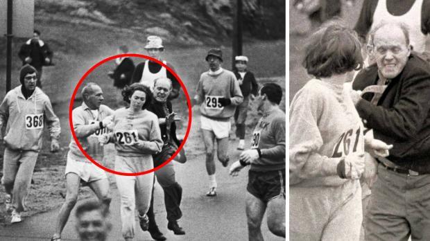 Kathrine Switzer : l'incroyable histoire de la femme ...