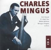 Mysterious Blues Vol. 4