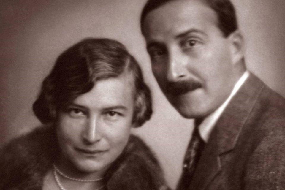 Stefan Zweig: adiós Europa, por Ángel R. Lombardi Boscán