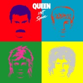 Hot Space (Deluxe Edition) [Remastered]