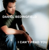 I Can't Read You - Single