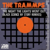 The Night the Lights Went Out (Black Science NY Story Remixes) - Single