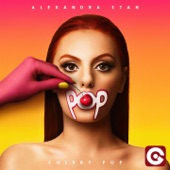 Cherry Pop (Radio Edit) - Single