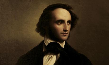 Mendelssohn : Maxence Caron joue la 4è Romance sans ...